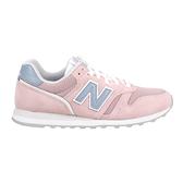 NEW BALANCE 女休閒運動鞋(免運 麂皮 373系列 NB N字鞋≡體院≡ WL373DC2