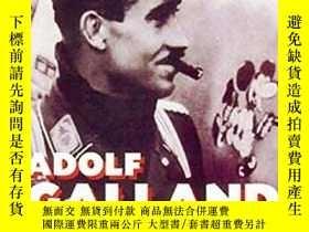二手書博民逛書店Adolf罕見GallandY364682 Werner Held Vdm Heinz Nickel 出版1