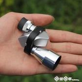 鋁合金單筒望遠鏡 高清高倍迷你便攜拐角小望遠鏡袖珍單通手持8倍 西城故事