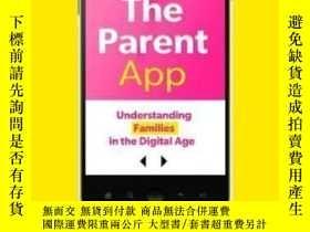 二手書博民逛書店The罕見Parent App-父應用程序Y436638 Lynn Schofield Clark Oxfor