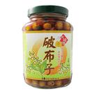《好客-阿煥伯醬菜》破布子(350g)_...