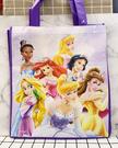 【震撼精品百貨】公主 系列Princess~迪士尼公主系列日本購物提袋-紫#67744