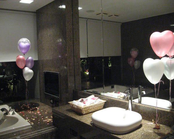 求婚佈置~一生最重要的的感動~嫁給我吧!鮮花氣球佈置超值優惠專案9999元