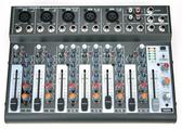 【金聲樂器廣場】耳朵牌 BEHRINGER XENYX 1002B 類比 混音器