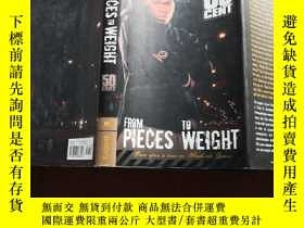 二手書博民逛書店From罕見Pieces to Weight: Once Upo