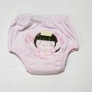 GMP BABY 舒適可愛公主超吸排純棉紗寶寶學習褲