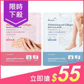 韓國 SkinApple 膠原長效保濕手膜/足膜(1雙入) 2款可選【小三美日】$59