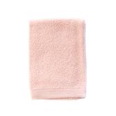 HOLA 土耳其純棉-方巾2入(雲粉)30x30cm