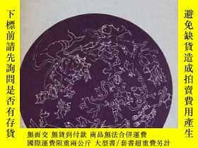 二手書博民逛書店THE罕見SURVIVAL OF THE PAGAN GODS