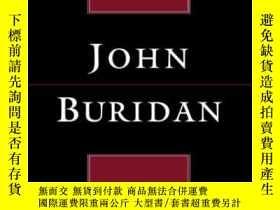 二手書博民逛書店John罕見Buridan (great Medieval Thinkers)Y364682 Gyula Kl