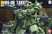 鋼彈模型 HGUC 1/144 MS-06F2 薩克2 機動戰士0079初代 TOYeGO 玩具e哥
