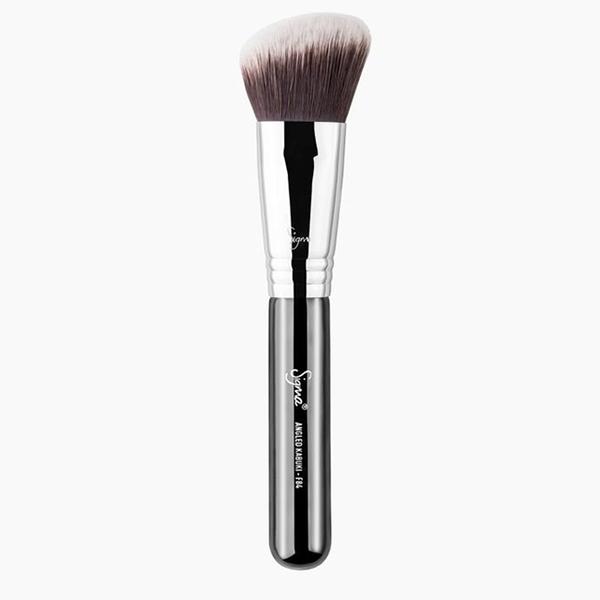 Sigma F84 - ANGLED KABUKI【愛來客】美國Sigma官方授權經銷商 斜頭刷 化妝刷
