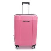 PLAYBOY-行李箱 Minimalism系列-粉紅色