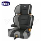 Chicco KidFit 成長型安全汽座/汽車安全座椅 -寶礦灰