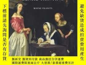 二手書博民逛書店Dutch罕見Seventeenth-century Genre PaintingY255562 Wayne