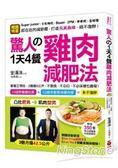 驚人的1天4餐雞肉減肥法:Rain、少女時代、Super Junior、玄彬等,