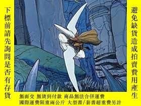 二手書博民逛書店罕見ArzakY364682 [法] 墨比斯 Ehapa Comic Collection 出版2012
