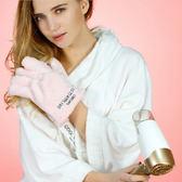 吸水乾髮手套(1隻) / 速潔乾髮手套 / 單個/ 速乾吸水擦頭髮