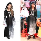 魔幻骷髏公主,萬聖節/兒童/服飾/舞會/派對/表演/女巫/魔女/巫婆,節慶王【W704836】