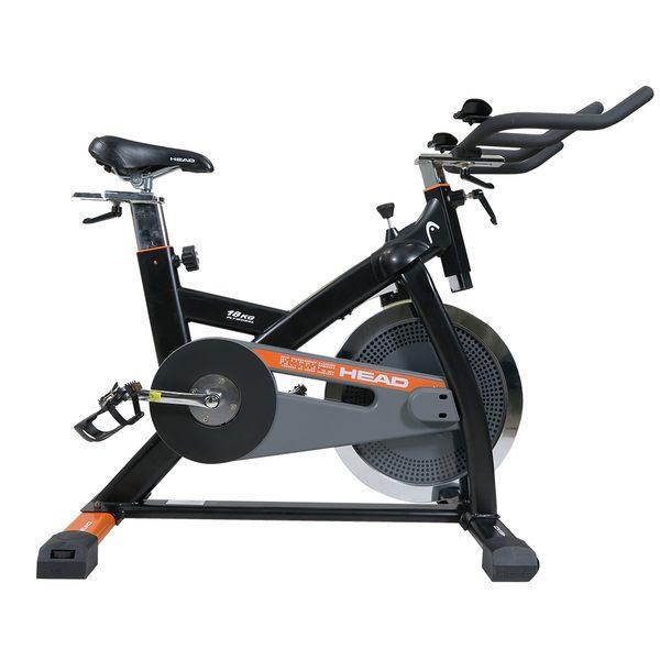城市型專業18kg飛輪競速車-H681 飛輪健身車【HEAD海德】