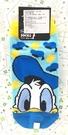 【震撼精品百貨】Donald_唐老鴨~迪士尼唐老鴨成人用襪子(22~24CM)-藍#16564