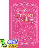 106 美國直購2017 美國暢銷兒童書ICB Princess Bible with C