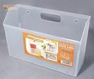 Loxin【SI0908】日本製Desk Labo 郵件箱 置物盒 收納盒 信箱盒 信箱 信件盒