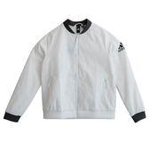 Adidas ID JKT WV  外套 DM5258 女 健身 透氣 運動 休閒 新款 流行