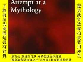 二手書博民逛書店Nietzsche:罕見Attempt At A Mytholo
