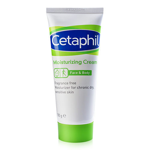 Cetaphil舒特膚 長效潤膚霜 100g【BG Shop】