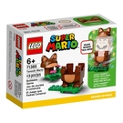 樂高積木 LEGO《 LT71385 》超級瑪利歐系列 - 狸貓瑪利歐 Power-Up 套裝 / JOYBUS玩具百貨