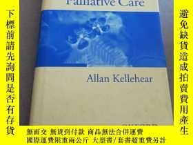 二手書博民逛書店Health罕見Promoting Palliative Car