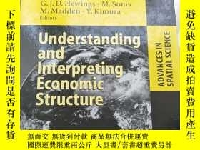 二手書博民逛書店Understanding罕見and Interpreting