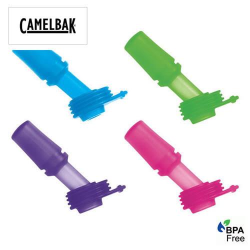美國CamelBak 兒童系列 咬嘴替換組4入 水壺配件 不含BPA 台灣總代理