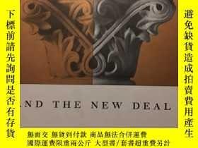 二手書博民逛書店英文原版:The罕見constitution and the n