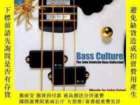 二手書博民逛書店Bass罕見CultureY255562 John Entwistle Sanctuary Publishin