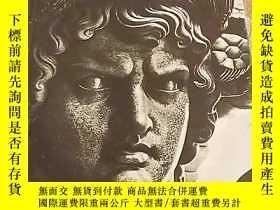二手書博民逛書店monumental罕見and decorative sculp