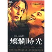 燦爛時光DVD