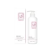 韓國 SHUSHU UU 山羊奶洗髮乳(500ml)【小三美日】