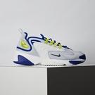 Nike Zoom 2k 男款 白藍 經...