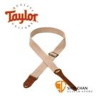 Taylor GSM-200-01 GS Mini Tan Cotton 背帶 適用民謠吉他/電吉他/電貝斯【型號 : GSM200-01】