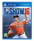 PS4 美國職棒大聯盟 16  亞洲英文版
