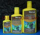 【西高地水族坊】德國 Tetra黑水 BlackWater(250ml)