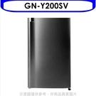 LG樂金【GN-Y200SV】191公升...