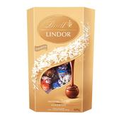 Lindor 金色盒裝綜合巧克力 600 公克