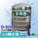 【C.L居家生活館】500L圓底不鏽鋼立...