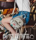 鉚釘包超火包 新款潮韓版迷你小背包時尚百搭鉚釘後背包女 【老闆大折扣】