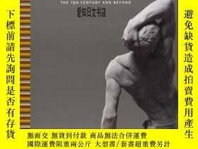 二手書博民逛書店【罕見】The Male Nude: Dimensions of Masculinity from the 19t