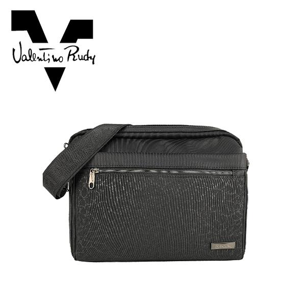 Valentino Rudy新款爆裂紋側包-附USB充電孔 NO:1846