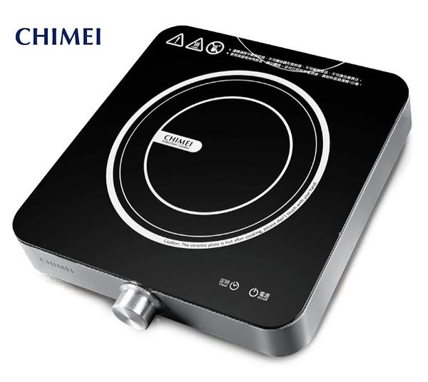【CHIMEI 奇美】IH變頻電磁爐 FV-13M0MT ( 銀色 )